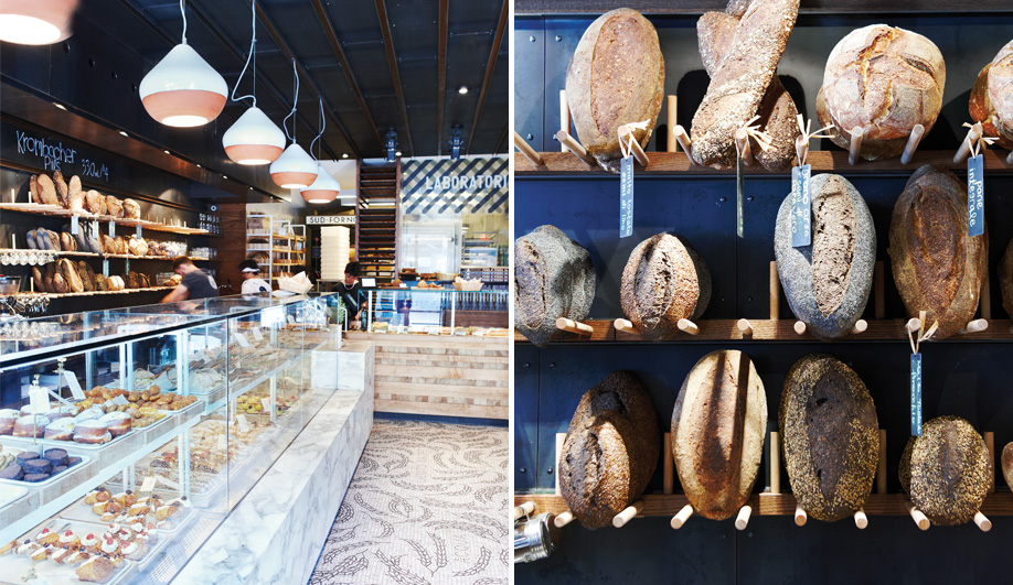 A Toronto Bakery With Old World Charm