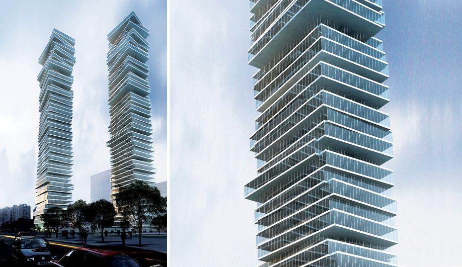 Azure Architect Profile Standard Architecture 05