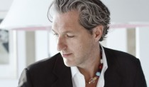 Interview with Marcel Wanders