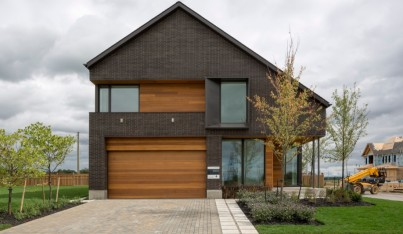 Superkül Completes Canada's First Active House