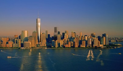 1 World Trade Center, Tallest Tower in the U.S.?