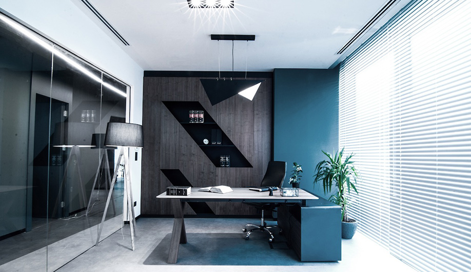 A Dynamic Law Office In Istanbul Azure Magazine