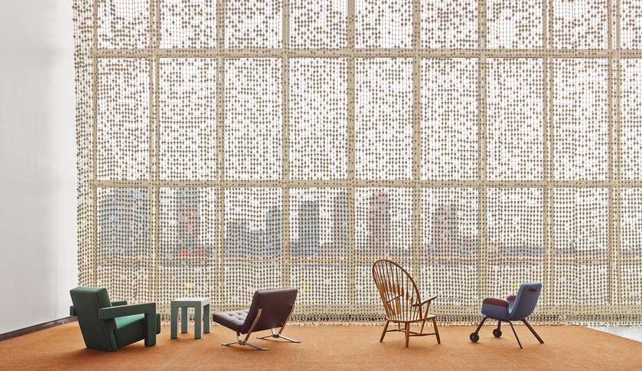 2013 in Review: Top 10 Interiors