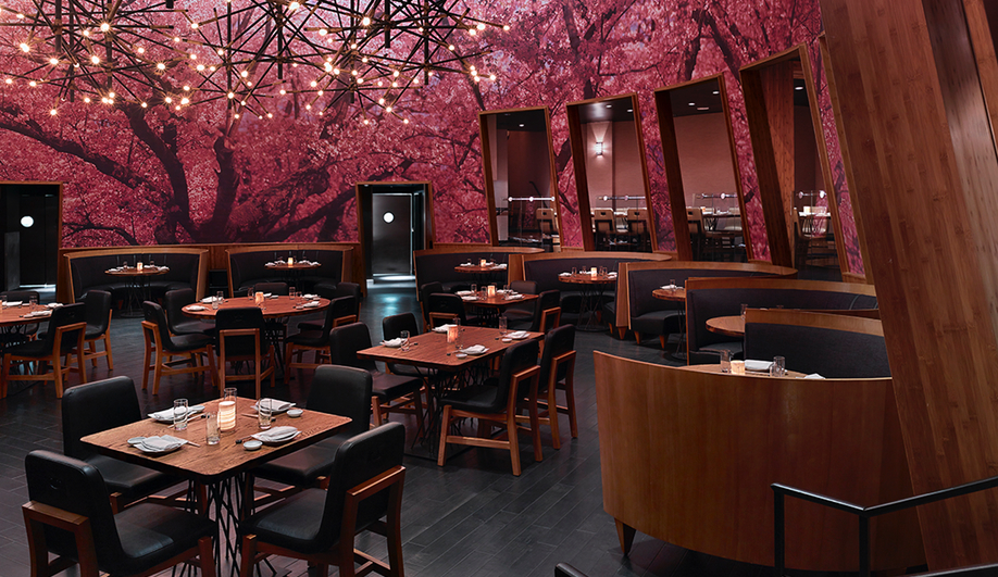 A Las Vegas Eatery That 39 S Big On Japan Azure Magazine