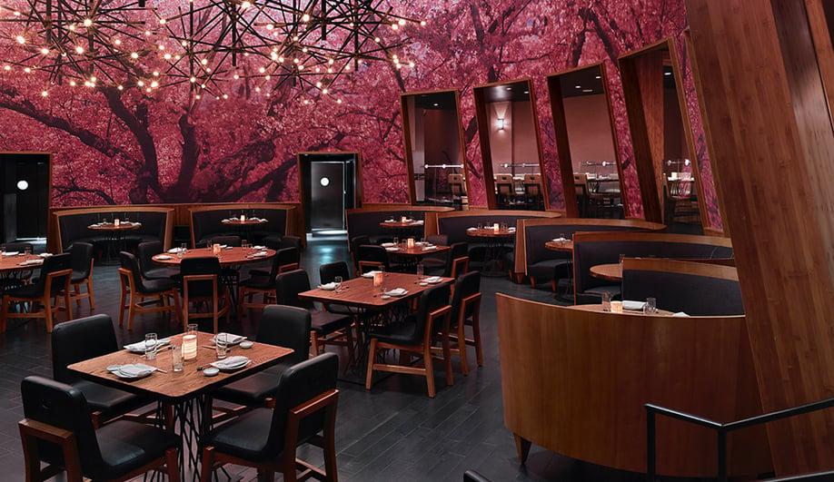 A las vegas eatery that s big on japan azure magazine