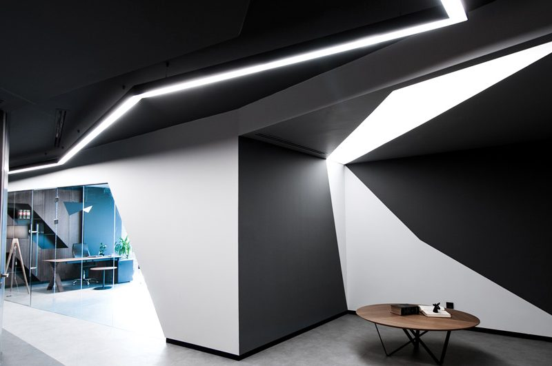 Azure A Dynamic Law Office in Istanbul 01