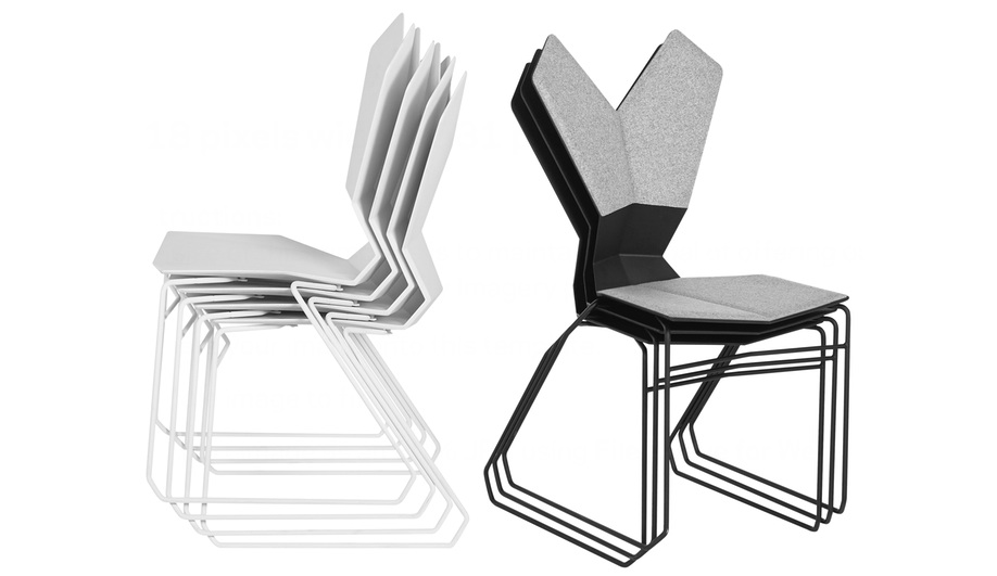8 Hot New Chairs at IMM Cologne