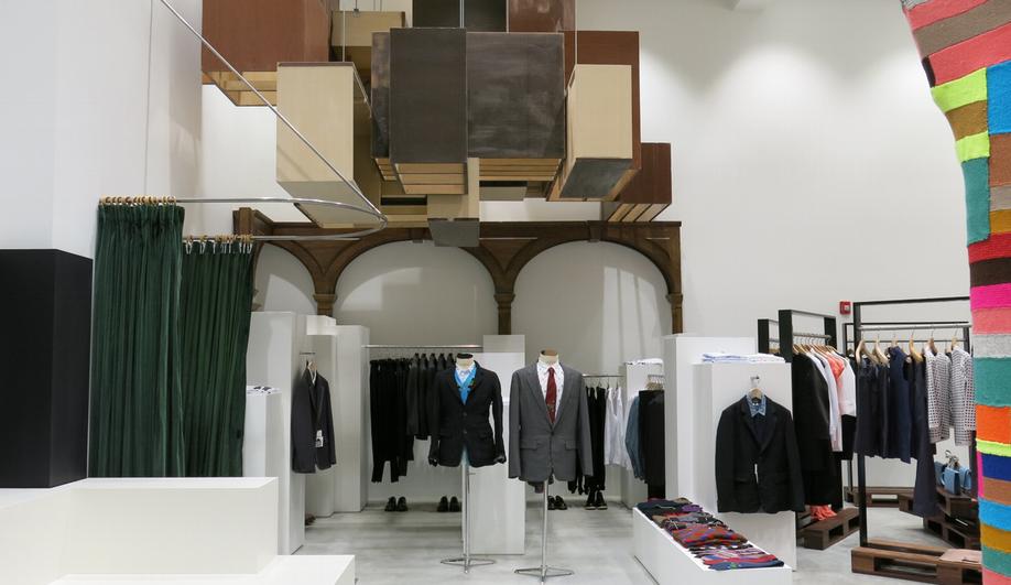 New York City's Hippest New Shop
