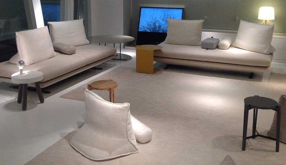 Prado Sofa Ligne Roset Die Neueste Innovation Der