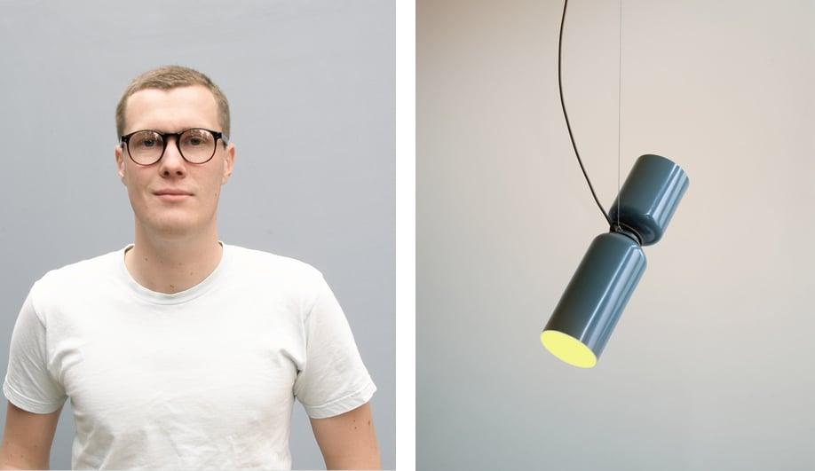 Lukas Peet's Time to Shine