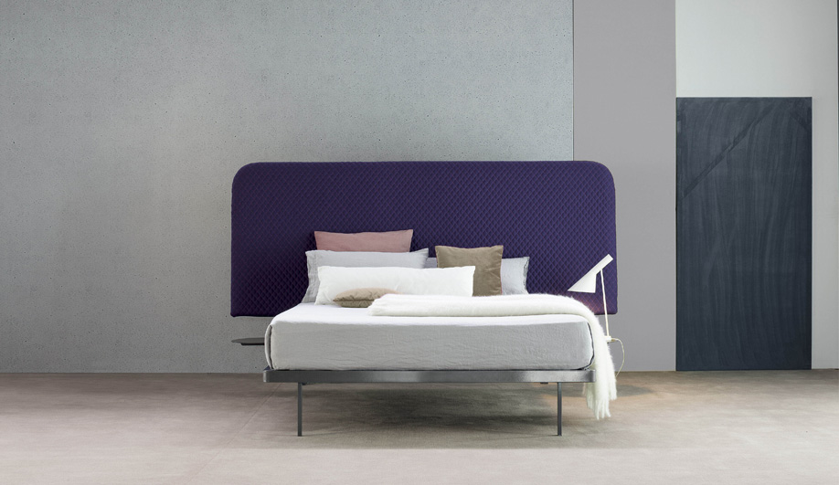 Contrast Bed