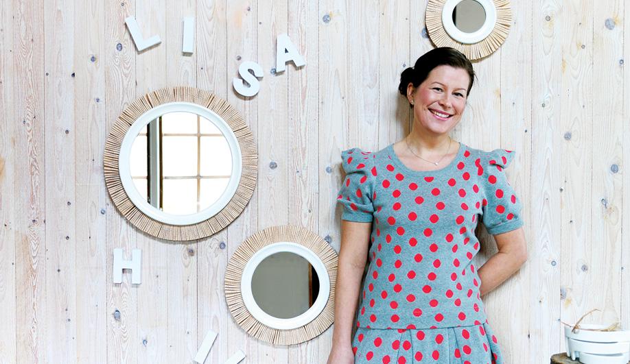 Designer Profile: Lisa Hilland