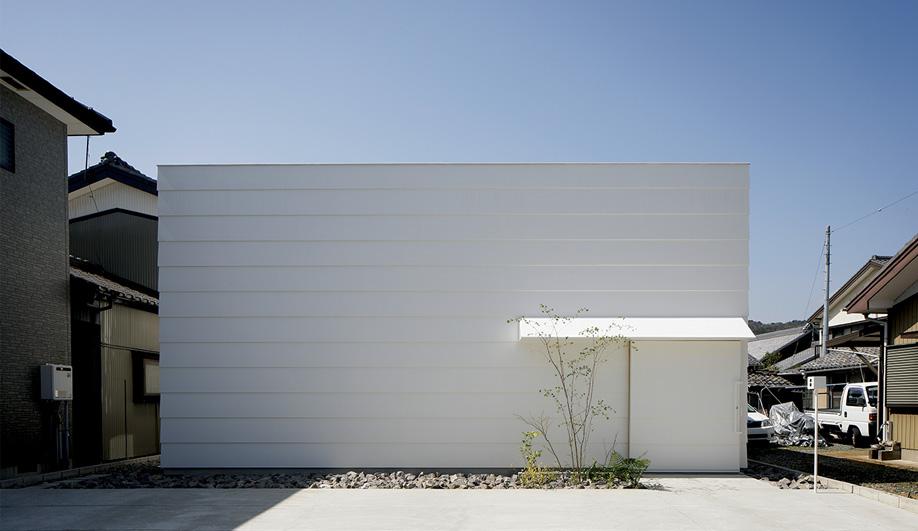 Azure A House Built Like a Village 02