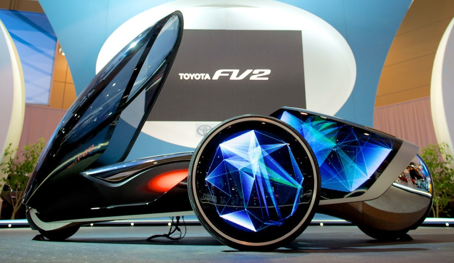 6 Ways Cars Are Getting Smarter