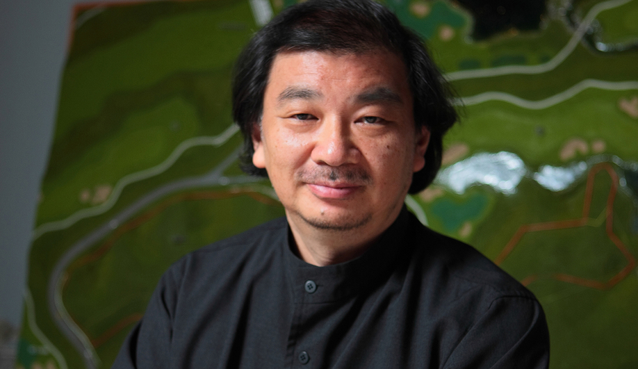 Shigeru Ban Wins the Pritzker Architecture Prize