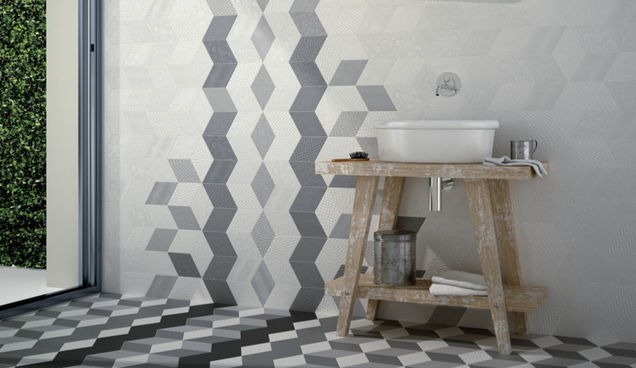 Preview: 10 Hot Looks from Coverings