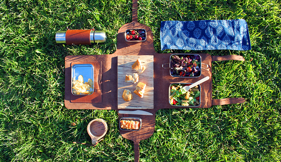 6 Essentials for Stylish Picnics