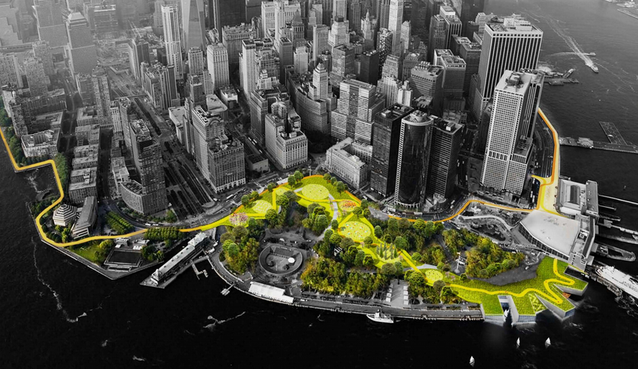 5 Great Ideas for Fortifying New York and New Jersey