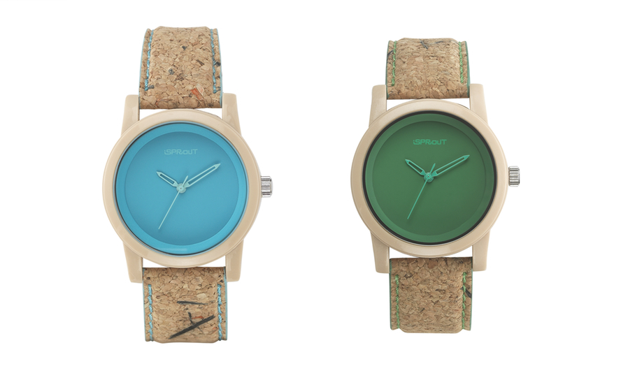 Azure Sprout watches