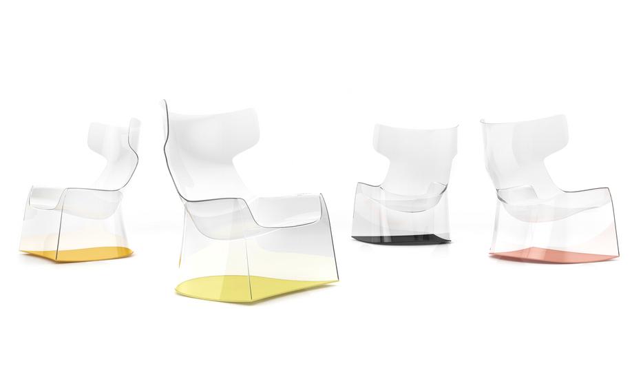 Milan Design Week: Customize Your Furniture
