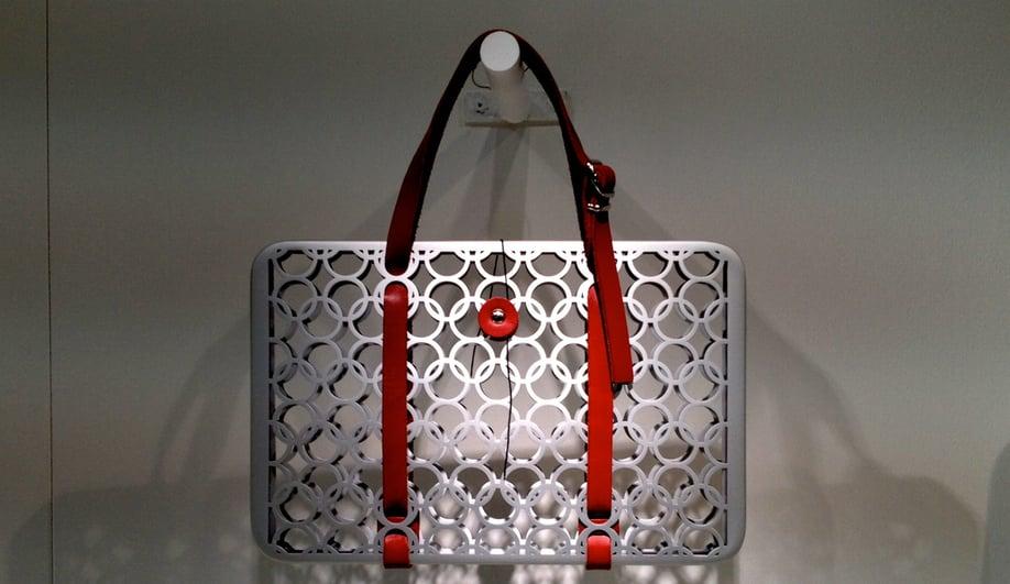Aluminum air case for laptops by Hikaru Yamaguchi Designlab