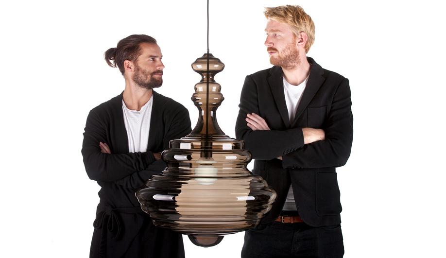 Designer Profile: Jan & Henry