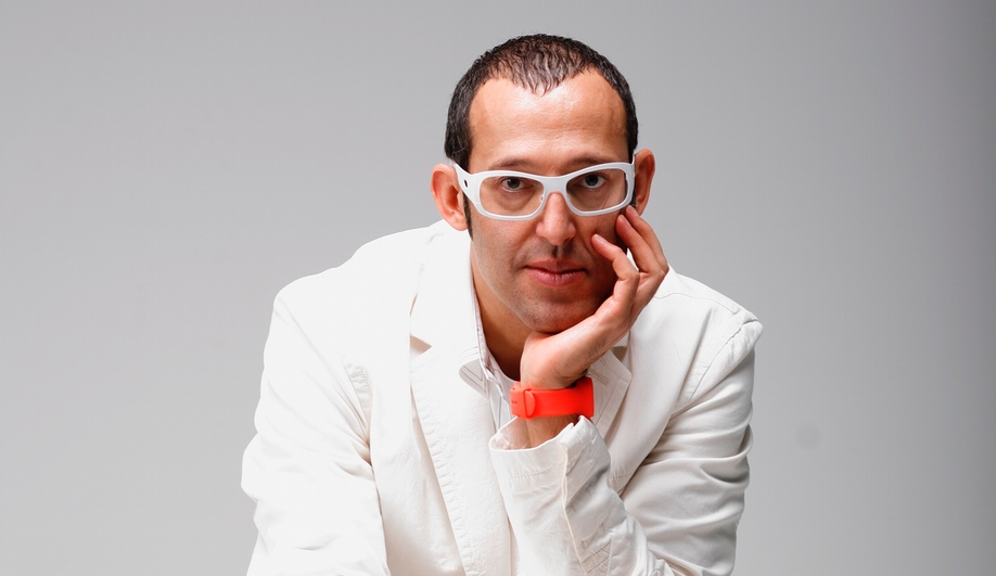 The Wisdom of Karim Rashid