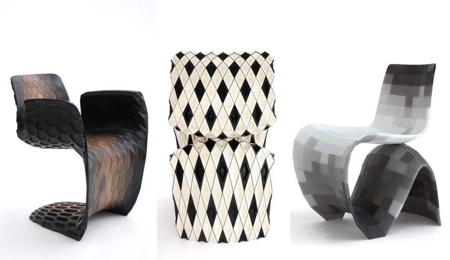On Now: Joris Laarman's Bits & Crafts