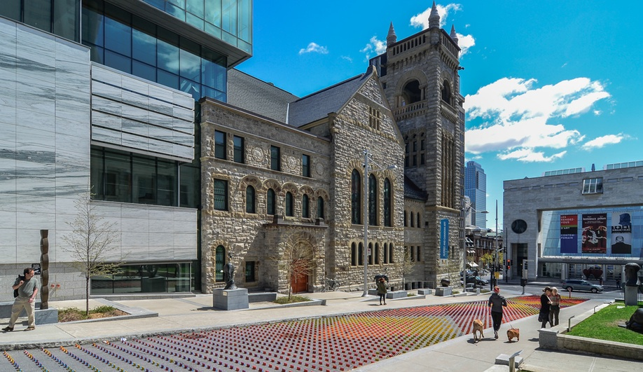 Montreal Transforms Into a Design Mecca