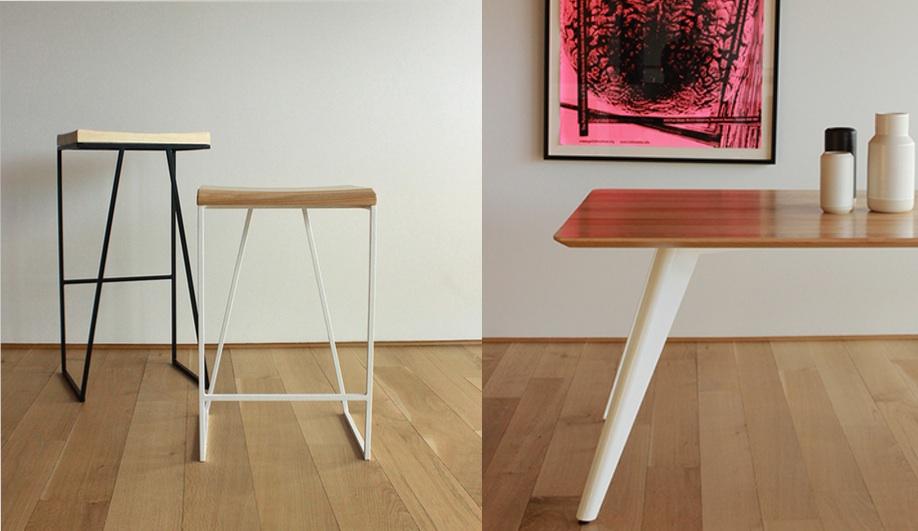 Wood Furniture Montrea Ever x Wood : Azure Montreal Design Week Etalibi from everxwood.com size 918 x 531 jpeg 114kB