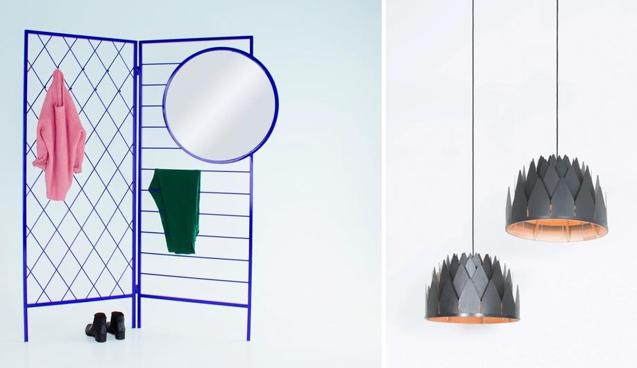 Azure NYCxDesign Norwegian exhibit