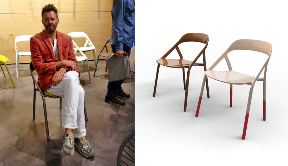 4 Fab Designer Collaborations at NeoCon