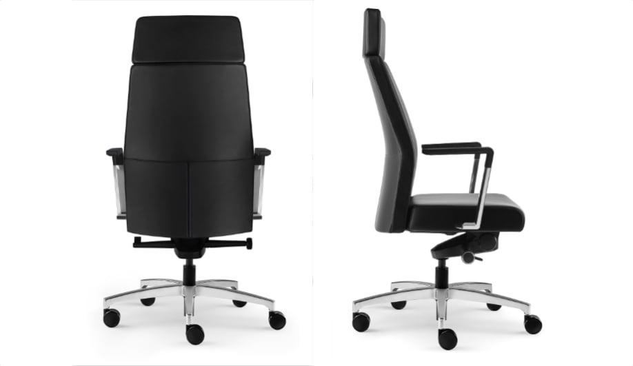 Azure NeoCon Allseating task chair