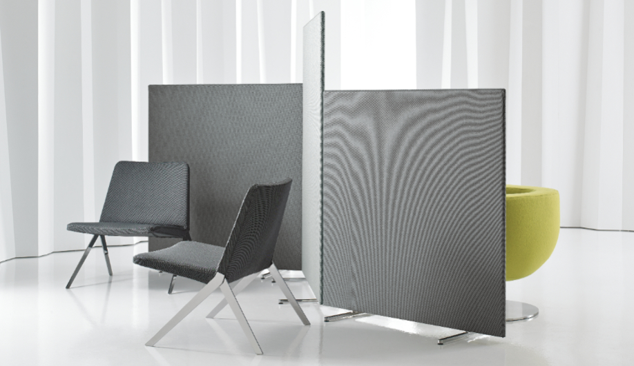 Azure NeoCon Teknion
