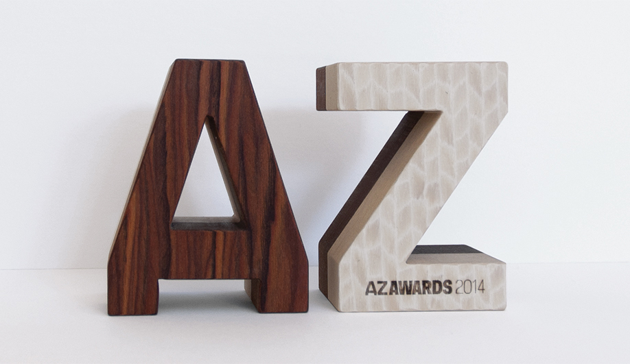 Announcing the Winners of the 2014 AZ Awards