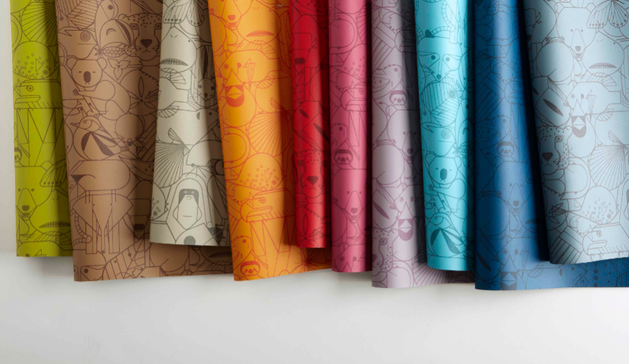 5 Fun and Hard-Working Fabrics