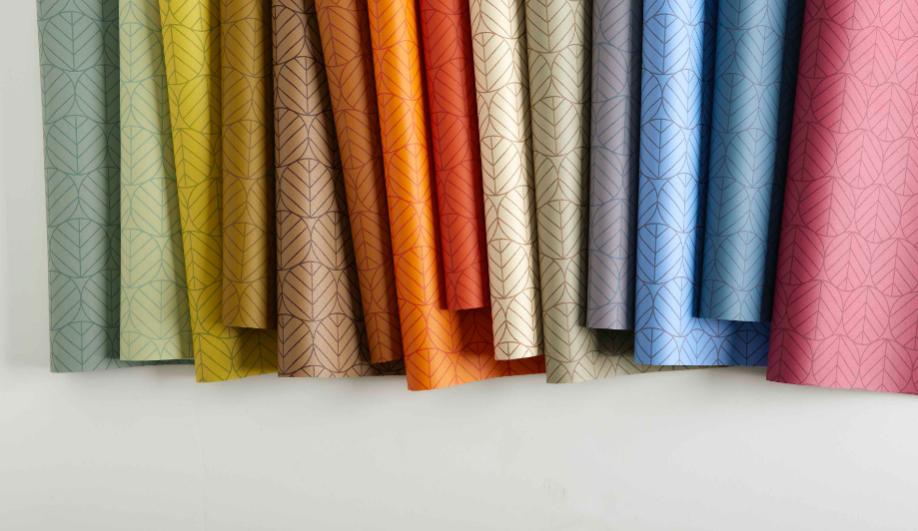 Azure Contract Textiles Designtex
