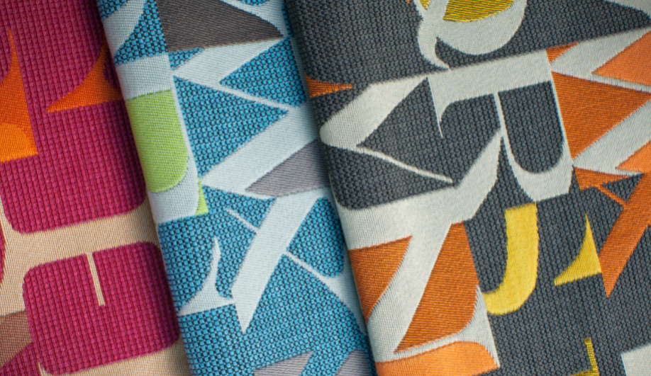 Azure Contract Textiles Momentum