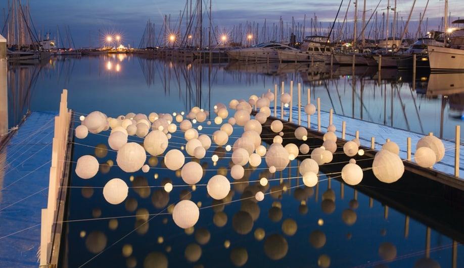 10 More Amazing Landscape Art Works
