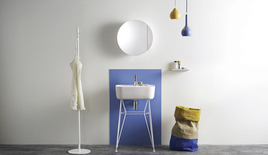 5 Standout Bathroom Sinks