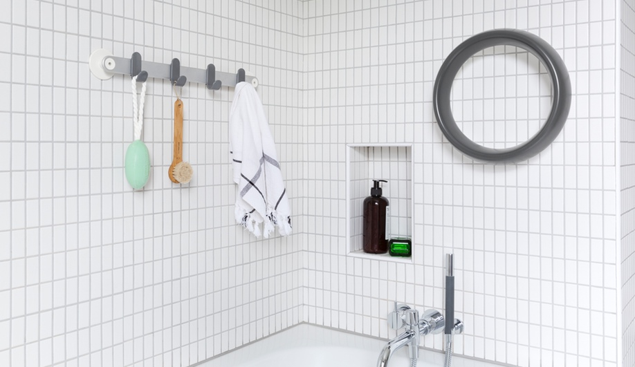 Bathroom Accessories With Better Functionality Azure Magazine