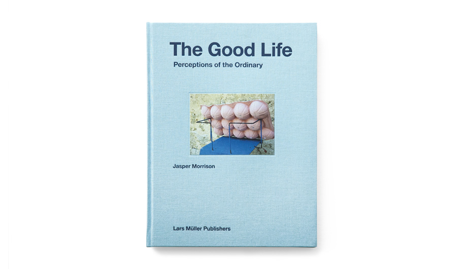 What We're Reading: Jasper Morrison on The Good Life