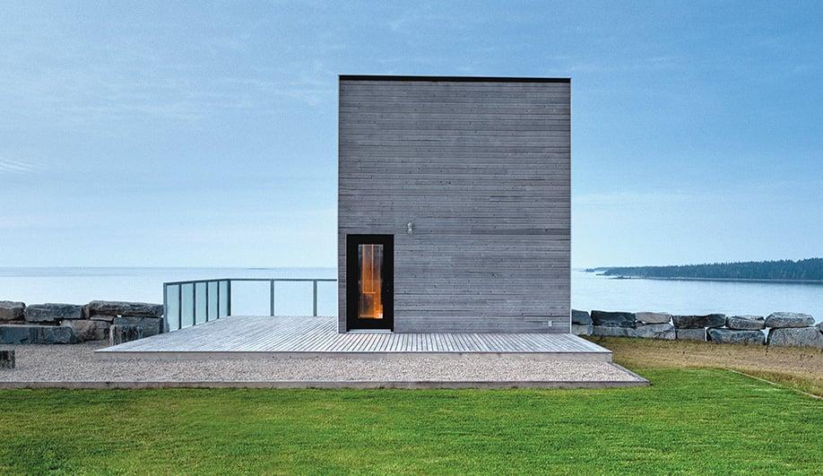 2014 az awards winner residential architecture azure for Residential architecture awards