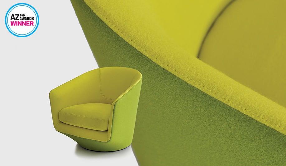 2014 AZ Awards Winner: Best Furniture Design