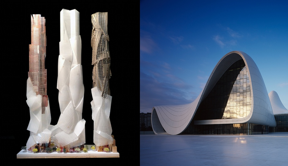 3 Controversial Architecture Projects Changing the Conversation