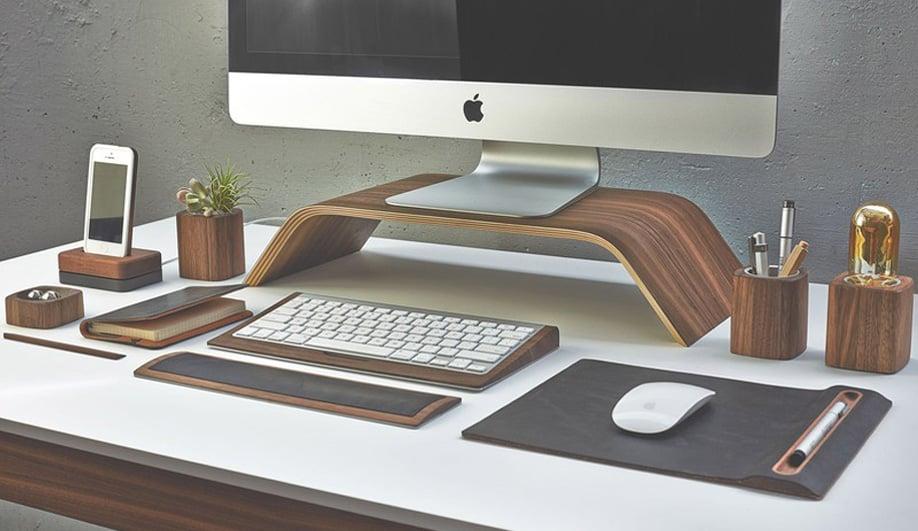 Azure Desk Accessories 05