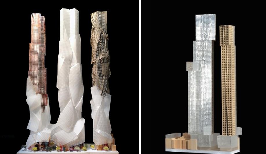 Azure Mirvish Gehry