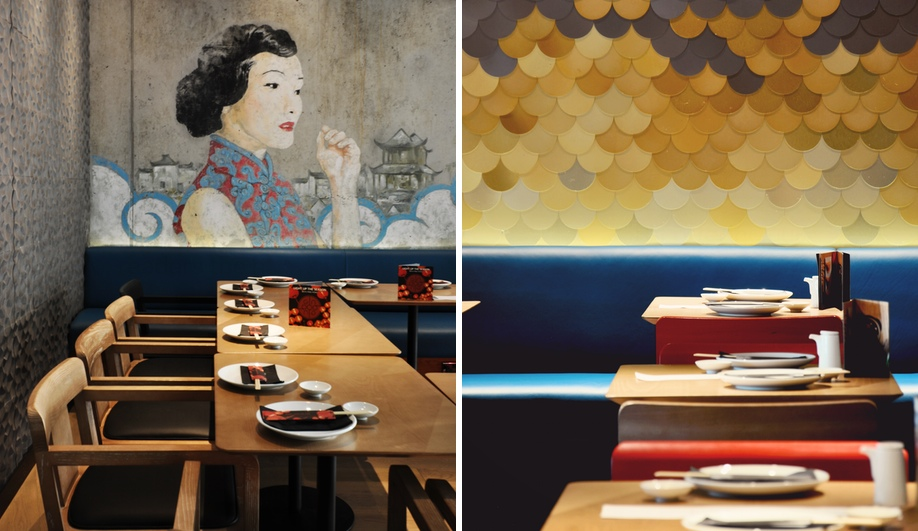 Ping Pong's Exciting New London Restaurant