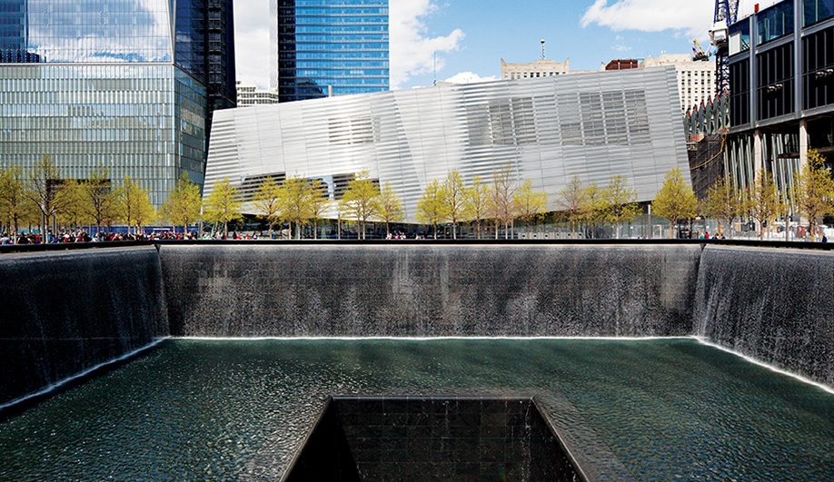 Reflections on the 9/11 Museum
