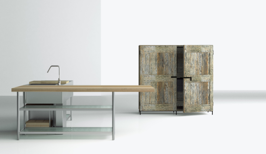 Minimal, beautiful – and functionally compact – these latest ...